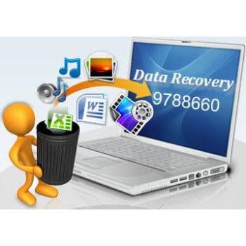 Recovery восстановление файлов