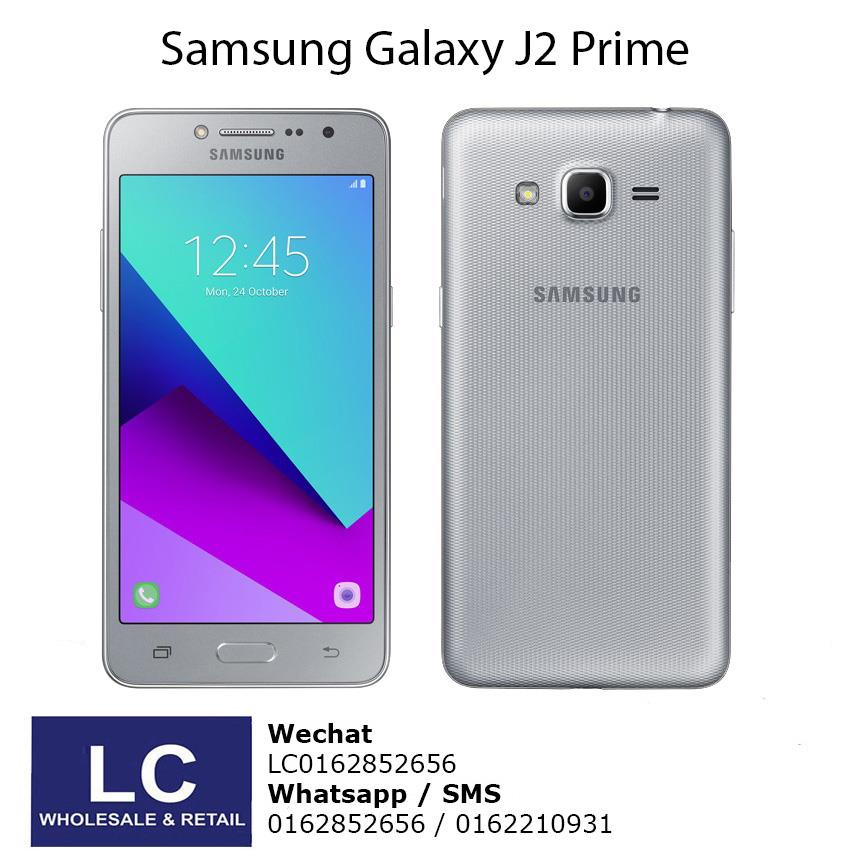 Samsung Galaxy J2 Prime 8GB Silver Lazada PH Source · Home For Sale Mobile Phones & Accessories Mobile Phones Premium Seller Samsung Galaxy j2 prime 8gb