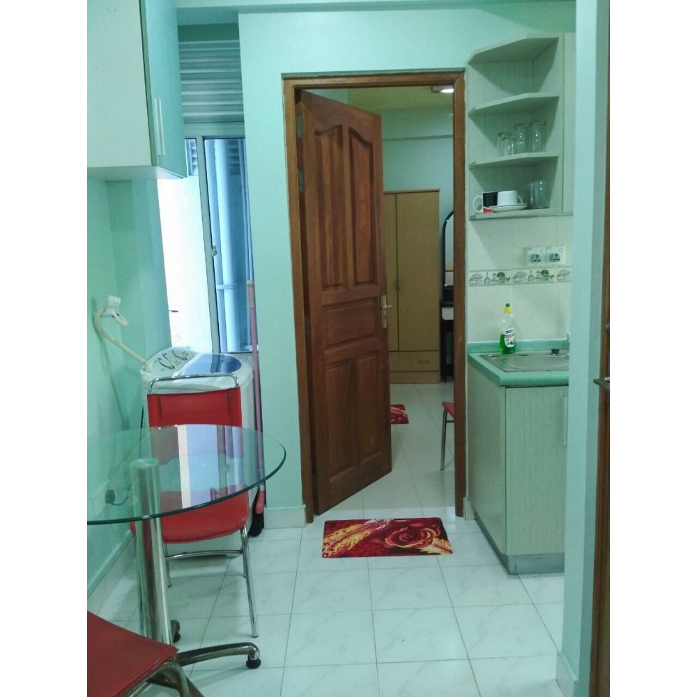 Furnished Apartments For Rent: Fully Furnished 1 Room Apartment For Rent