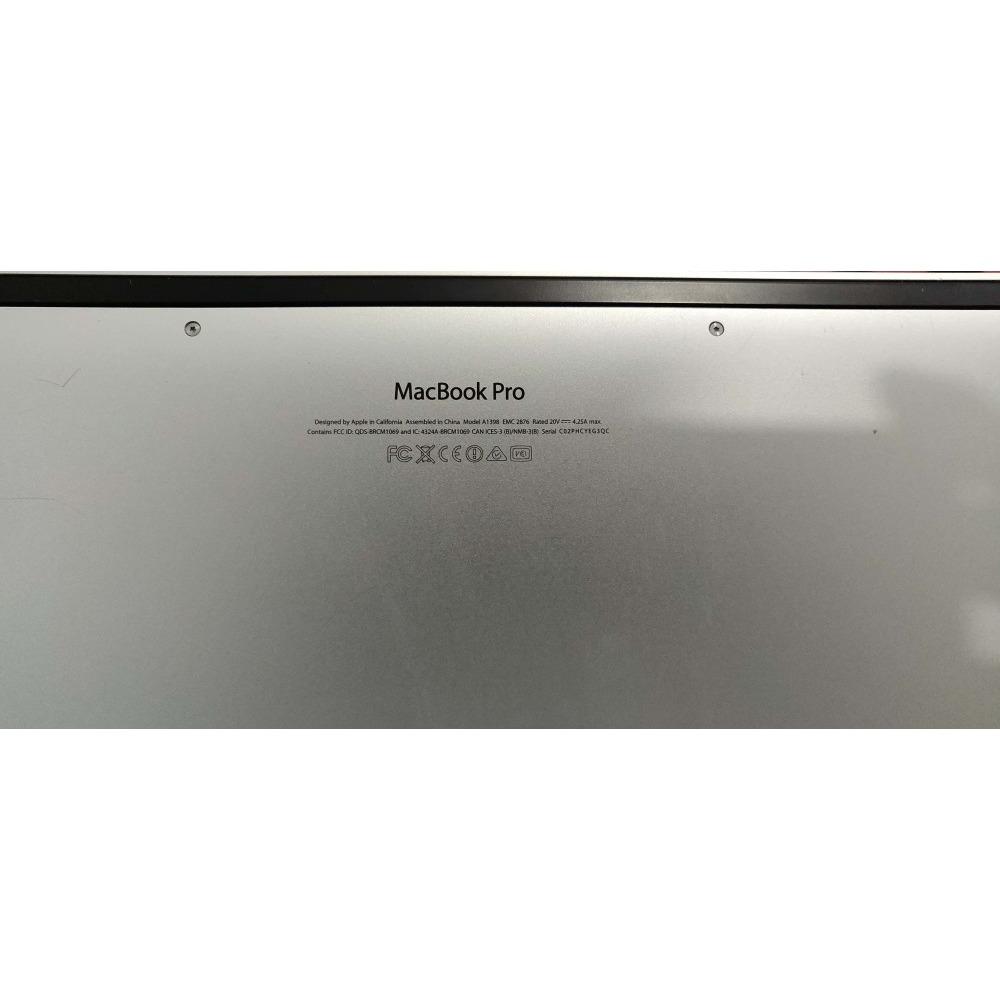 MacBook Pro (Retina, 15-inch)   iBay