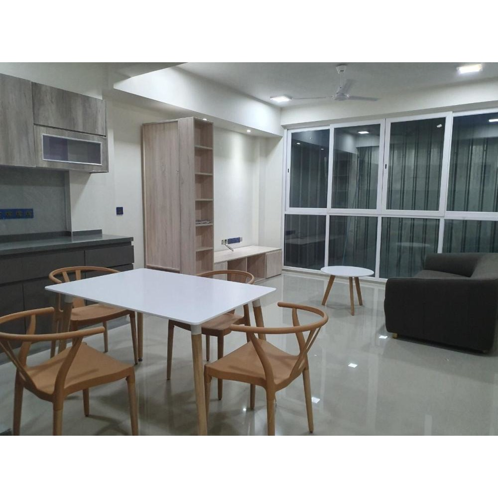 NEWLY BUILT APARTMENT FOR RENT 2 + 1 ROOM FULLY FURNISHED