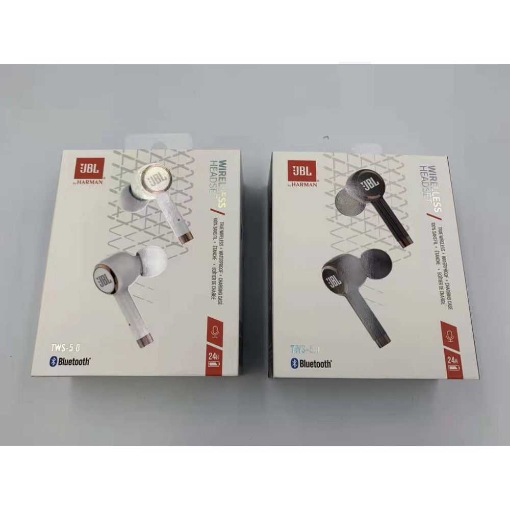 Jbl Tws 5 0 Earphone In Ear Wireless Bluetooth Anti Air Call 7678779 Ibay