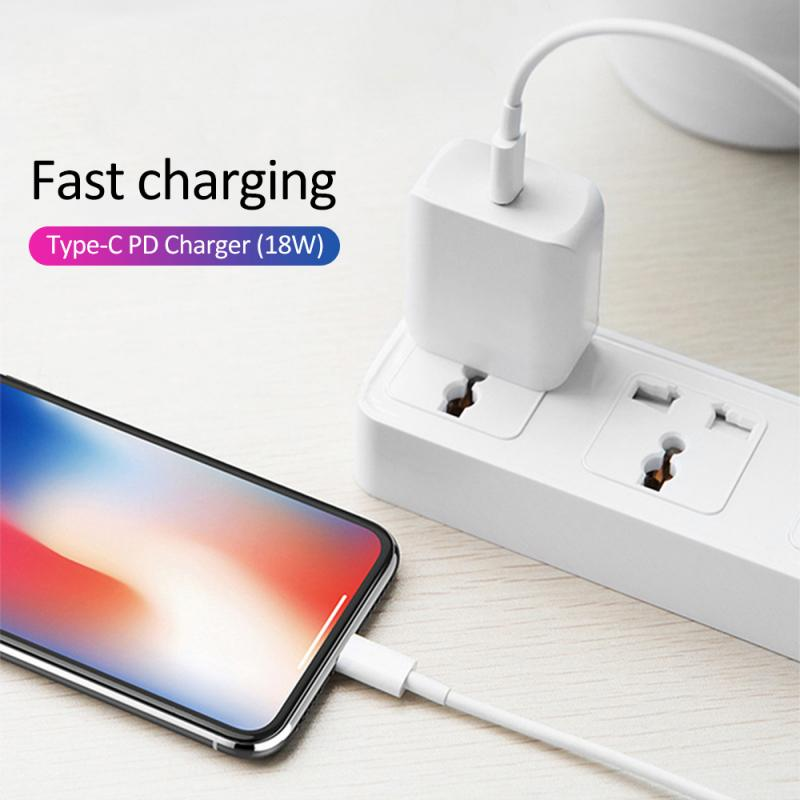 iPhone 11 Pro Max USB-C 18W Adapter Call: 7776959,7583213,9639983 | iBay